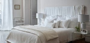Zara Home Pure White
