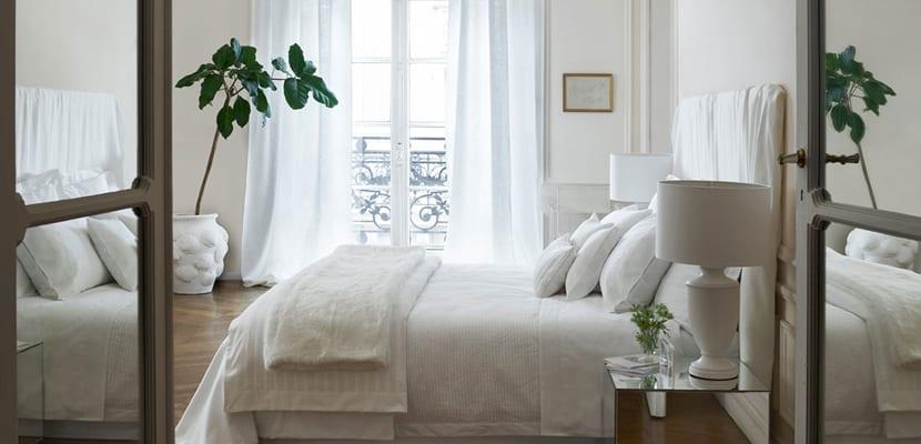 Colección Pure White