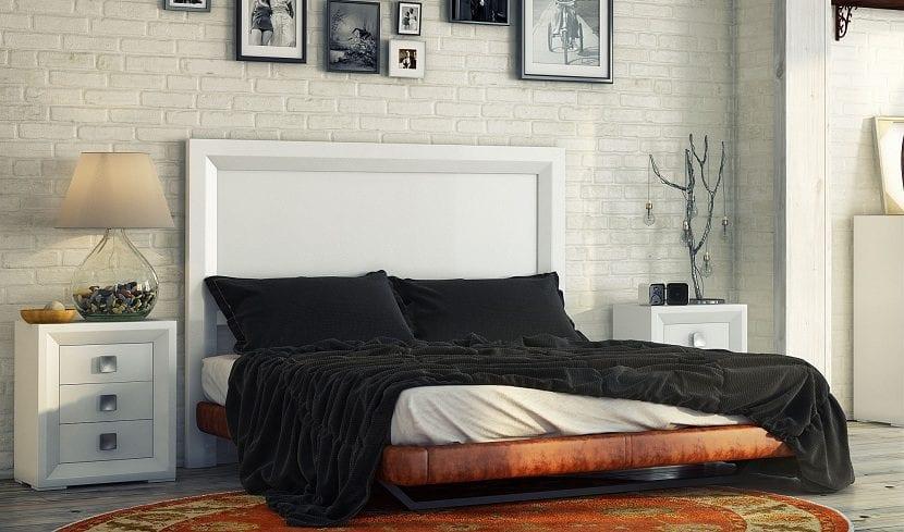 Consejos a la hora de elegir el cabecero de la cama
