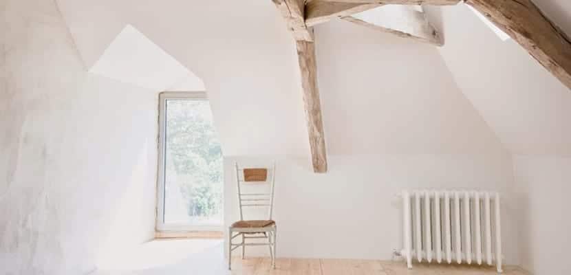 Casa de campo minimal