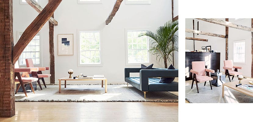 Casa moderna en Los Hamptons