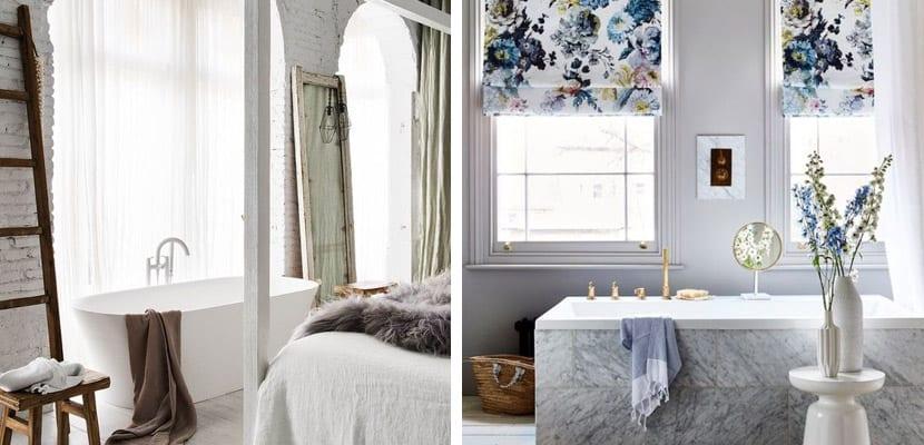 Ideas para cubrir ventanas