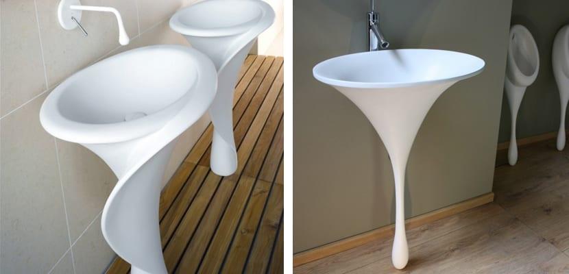 lavabos originales en casa - Lavabos Originales