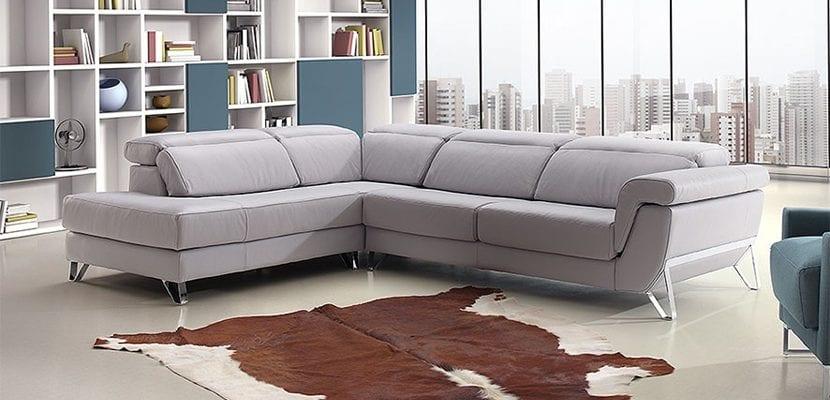 3 colores para el sof del sal n - Sofas para salones ...