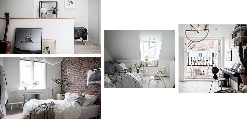Apartamento sencillo en Gotemburgo