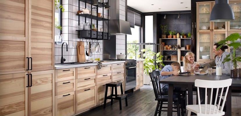 Cat logo de ikea 2017 novedades en cocinas - Mundo joven muebles catalogo ...