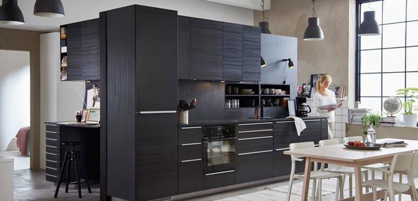Cat logo de ikea 2017 novedades en cocinas - Cocinas modernas ikea ...