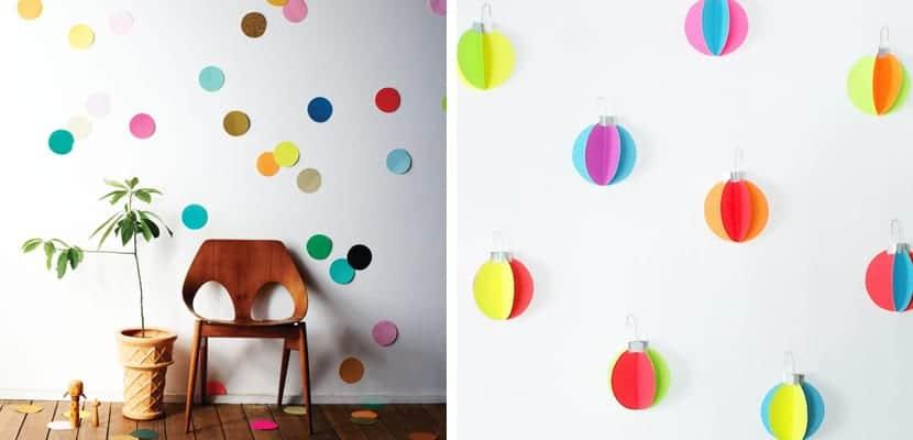 Decorar Las Paredes Con Papeles - Papeles-de-decoracion