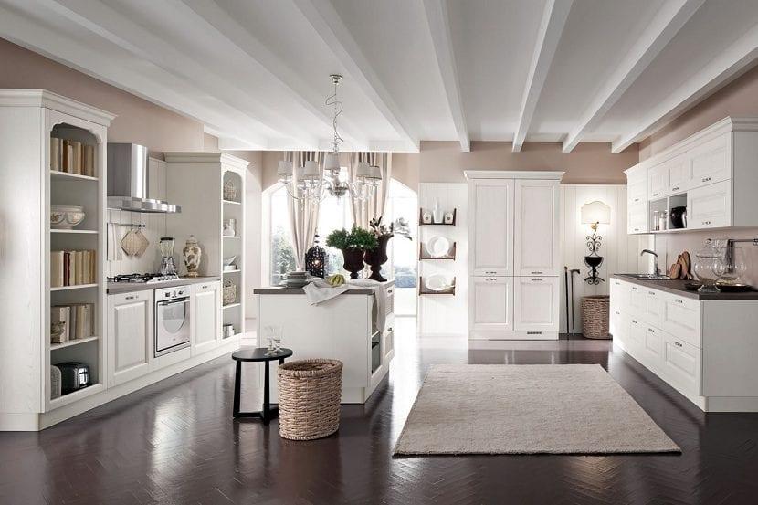 El suelo oscuro en la decoraci n de tu casa - Suelos de casas modernas ...