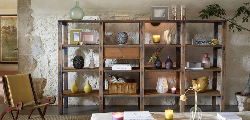 Colección Zara Home