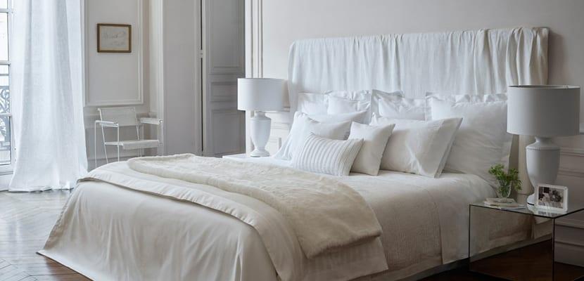 Textiles Zara Home