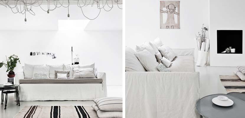 Salón blanco