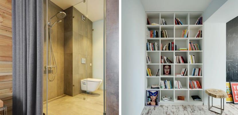 Apartamento sencillo