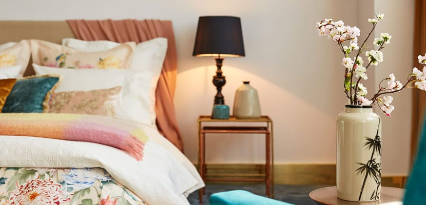 Dormitorio Zara Home