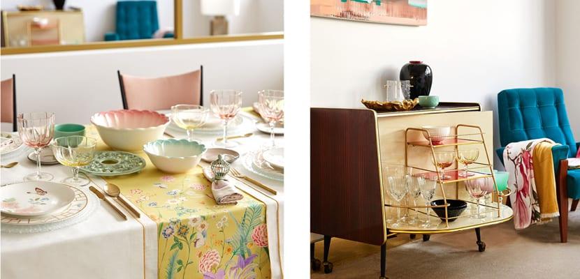 Orientalism Zara Home