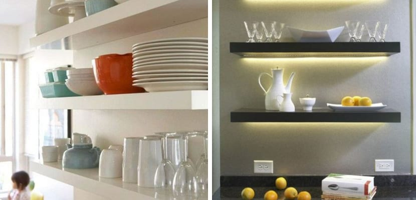 Ideas para decorar con la estanter a lack de ikea - Ikea estanterias libros ...