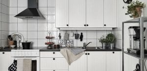 Renovar la cocina