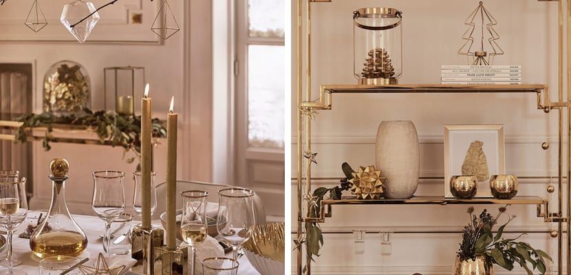 Navidad en Zara Home