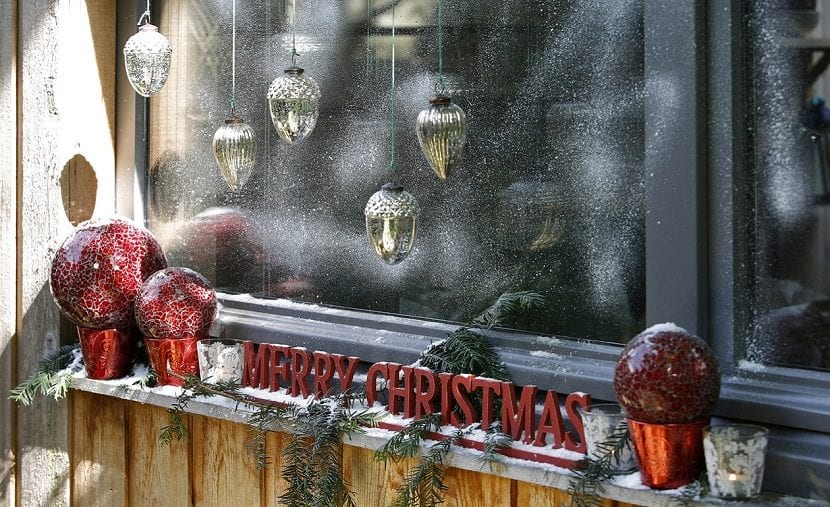 como-decorar-ventanas-en-navidad