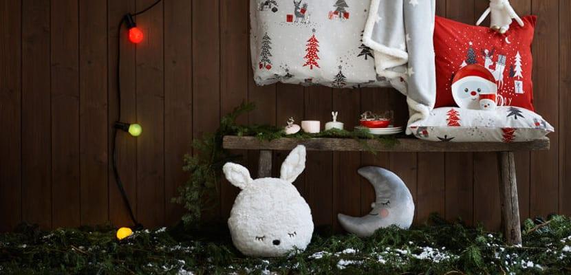 Navidad en HM