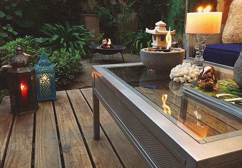 C mo decorar la terraza de tu casa - Pintar terraza ...
