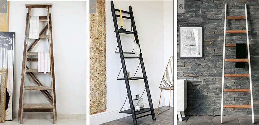 10 escaleras decorativas de tendencia para tu hogar for Escaleras decorativas