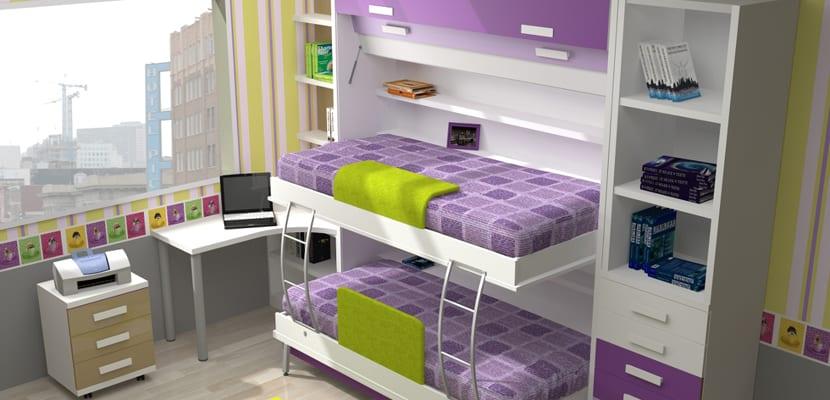 Mueble funcional