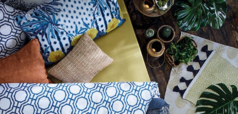 Textiles de Primark