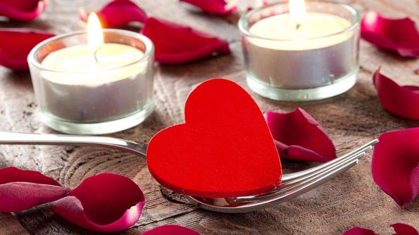 Ideas Decoracion Cenas Romanticas - Cena-romantica-decoracion
