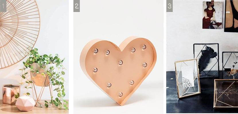 Accesorios decorativos para San Valentín