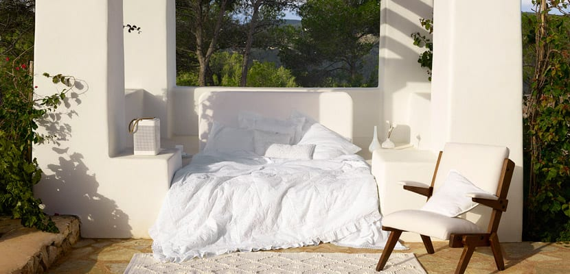 Ropa de cama Zara Home