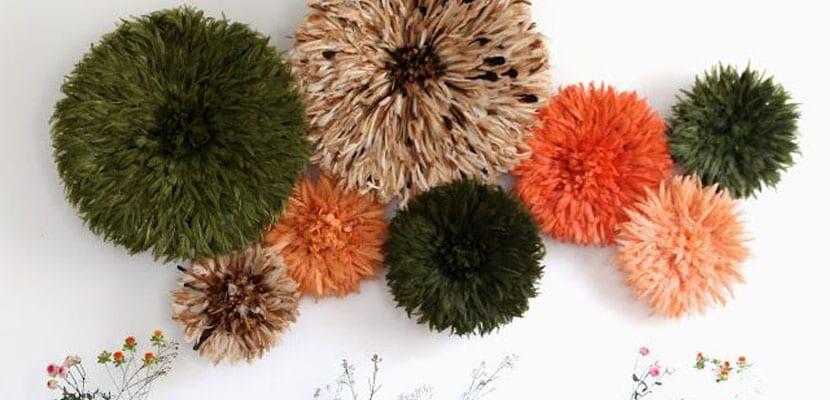 Juju hats de colores