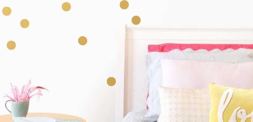 Ideas en vinilos decorativos para el hogar - Vinilos decorativos dormitorio ...