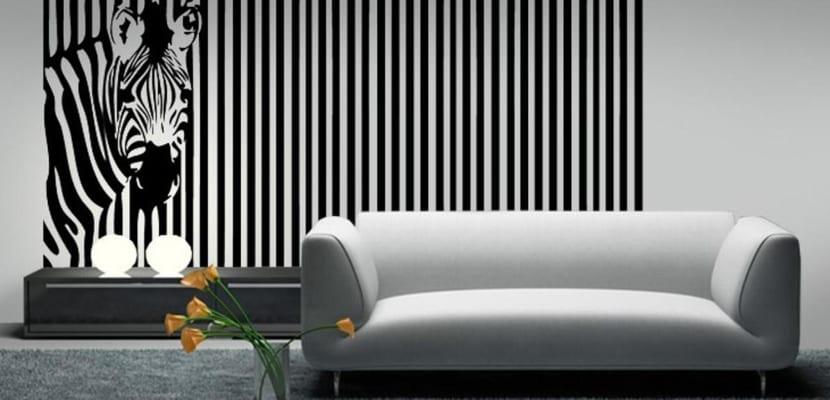 Ideas en vinilos decorativos para el hogar - Vinilo de pared decorativos ...