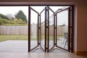 puertas correderas para comercio u hogar