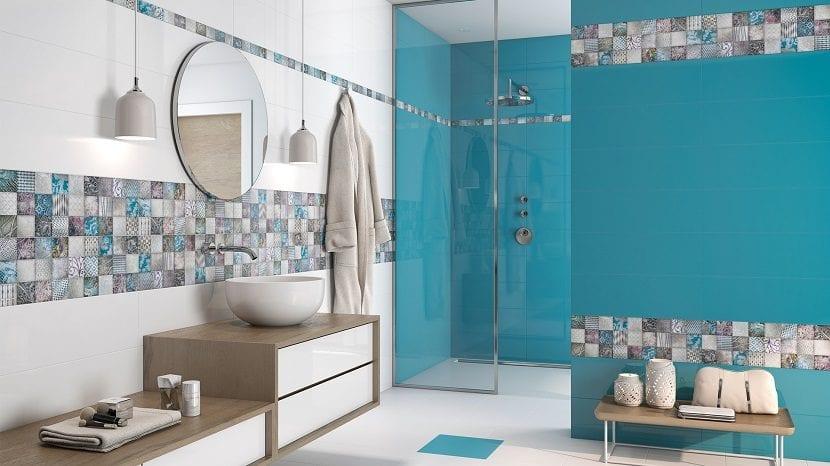 Ideas Decorativas Para Tener Una Ducha Moderna En Casa