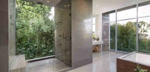 duchas de obra