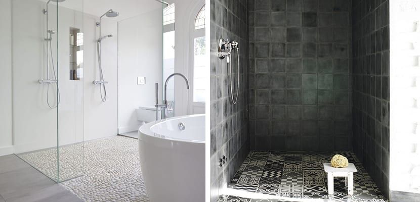 desventajas de las duchas de obra - Duchas De Obra Fotos