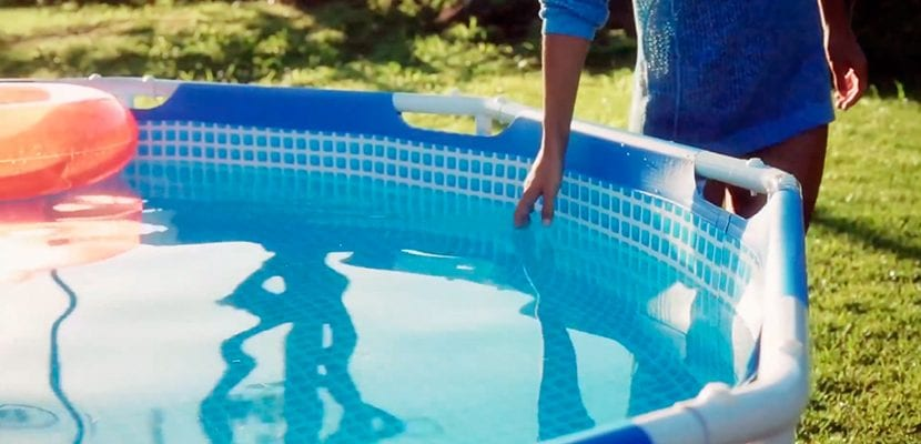 Accesorios de piscina