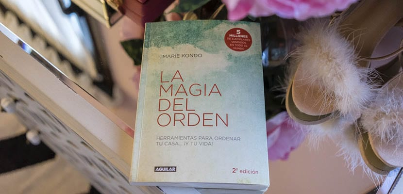 Libro Marie Kondo