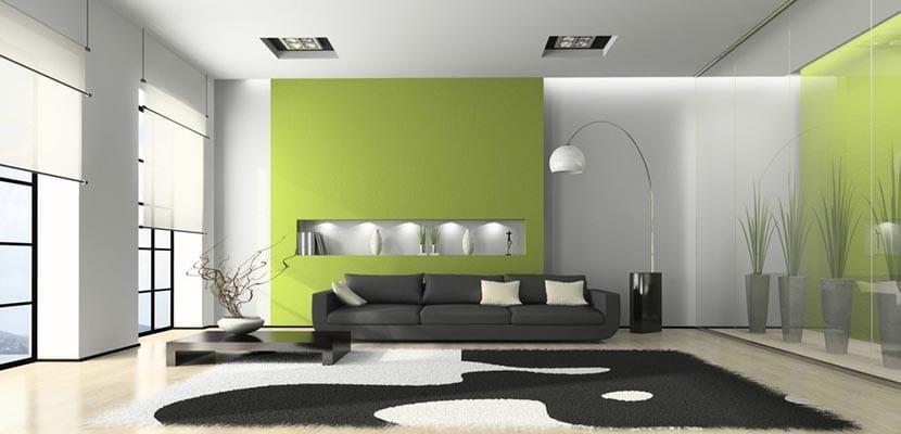 Pintar paredes colores de moda beautiful colores de moda for Colores de moda para pintar paredes