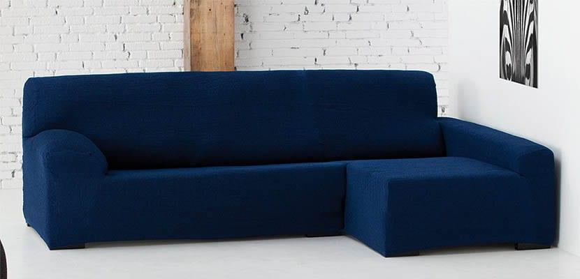 C mo elegir la funda del chaise longue for Chaise longue azul turquesa