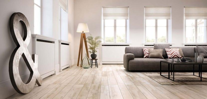 Descubre los suelos imitaci n de madera - Suelo imitacion madera ...