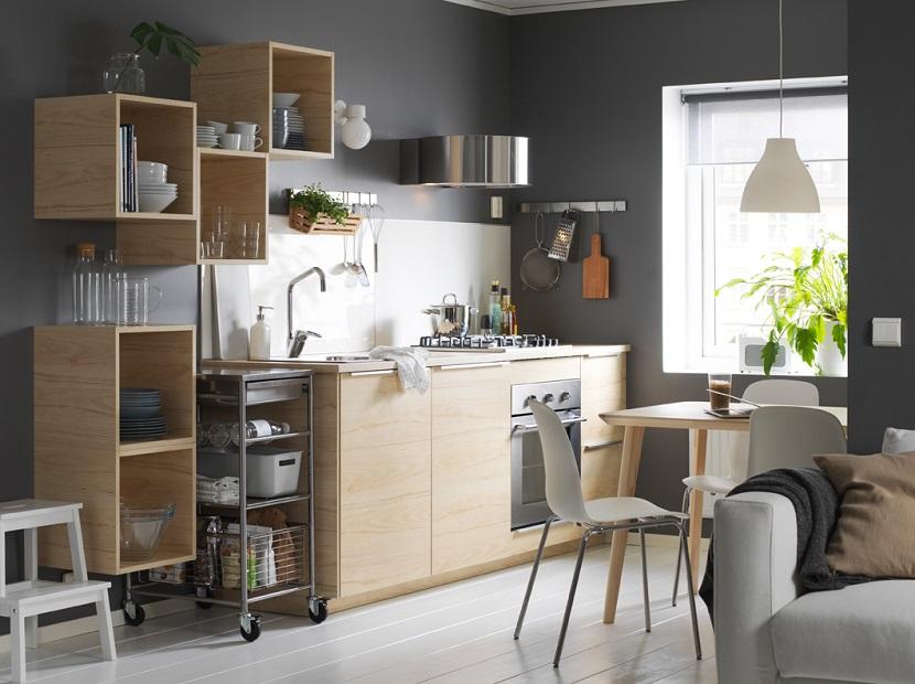 Cocinas de ikea - Ikea coste montaje ...