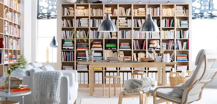 Muebles modulares