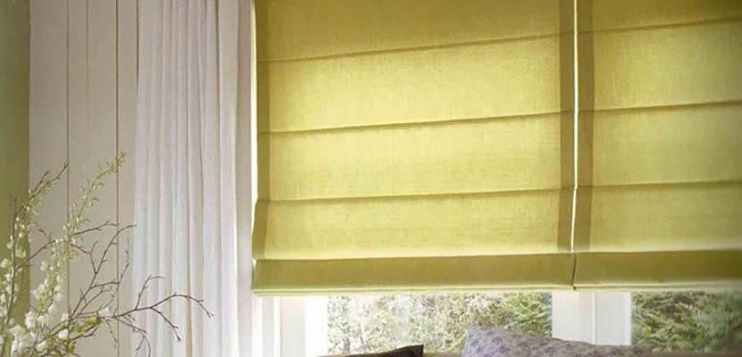 Descubre los diferentes tipos de estores - Estores para balcones ...