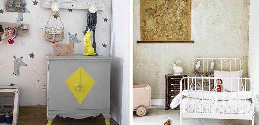 Muebles de bao infantiles with decoracin de muebles - Muebles infantiles barcelona ...