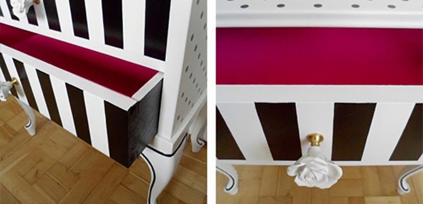 Decorar el hogar con muebles antiguos es tendencia - Tiradores muebles antiguos ...