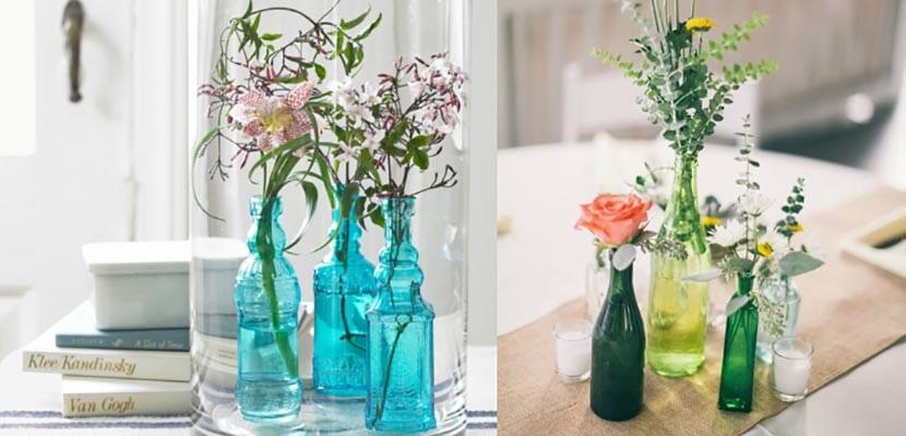 Decoracion de jarrones de cristal decoracion jarrones de - Decoracion jarrones cristal ...