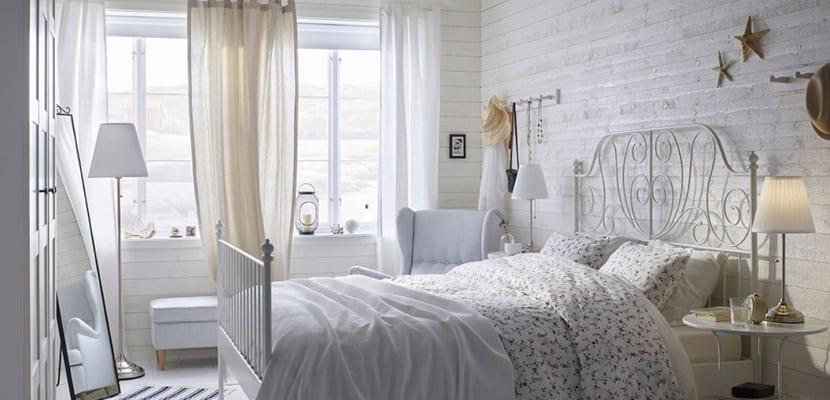 Cabeceros De Forja Para El Dormitorio